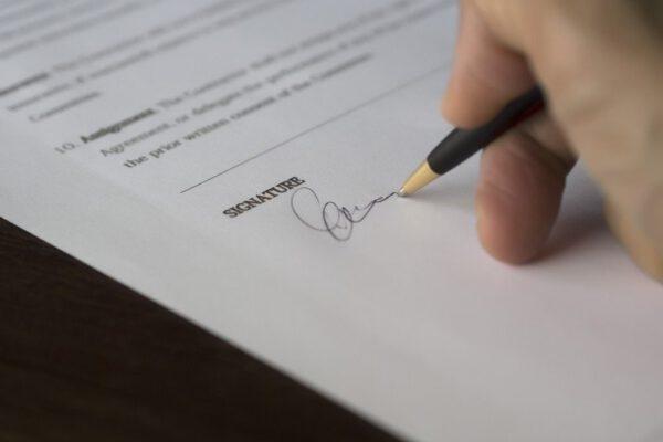 Zes tips voor een succesvolle onderhandeling, software contract